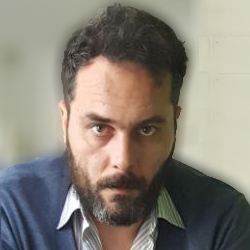 Luciano Galup